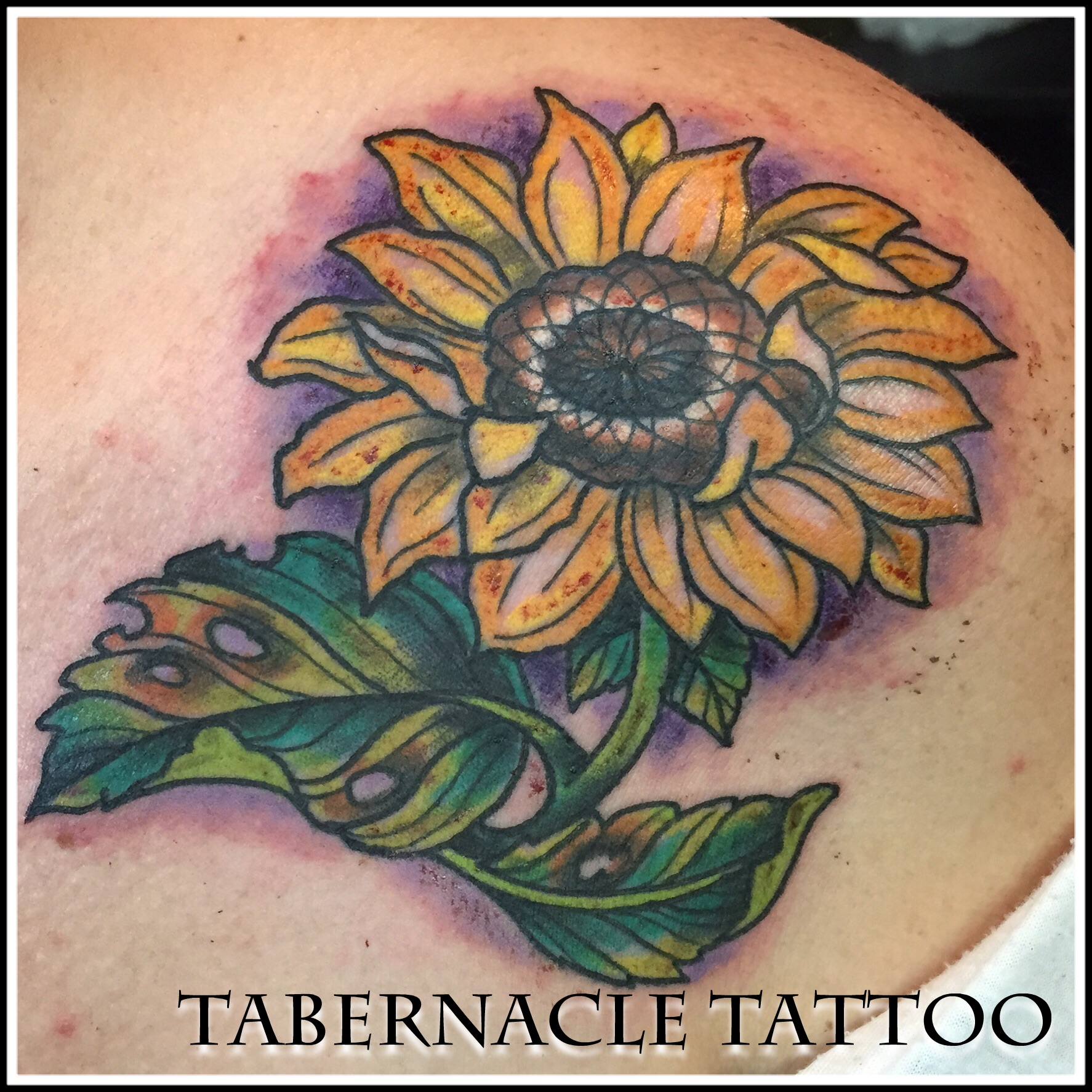 Tattoos for woman tampa