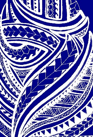Samoan Tribal Tattoo Design Tampa Fl Tabernacle Tattoo Tampa Florida